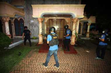 Rumah Ditinggal Mudik, Polisi Agam Patroli di Permukiman