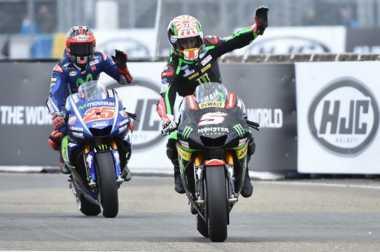 Sempat Raih Podium di Prancis, Johann Zarco Justru Merasa Sukses di MotoGP Catalunya