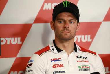 Setelah Perpanjang Kontrak, Cal Crutchlow Miliki Motivasi Lebih Tampil di MotoGP Belanda 2017