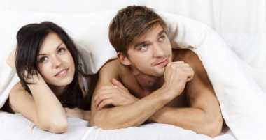 Fantasi Seks di Benak Istri yang Membuatnya Terangsang