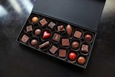 Coklat, Camilan Sehat untuk Penderita Hipertensi saat Lebaran