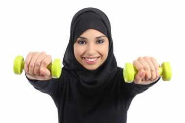 Pilihan Olahraga yang Bisa Dilakukan ketika Puasa Syawal