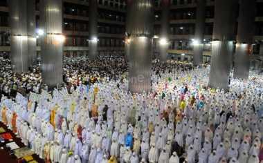 BaruTahuKan? Ramadan Bisa Beramal Sekaligus Seru-Seruan!