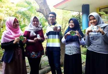 Mahasiswa Ciptakan Pendeteksi Makanan Anti-Kanker