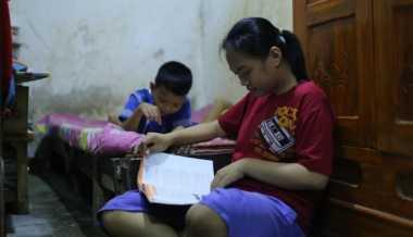 Keterbatasan Ekonomi Tak Surutkan Langkah Arkan Raih Kuliah di UGM