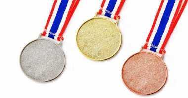 Mahasiswa Indonesia Boyong 2 Medali Emas di Ajang Internasional