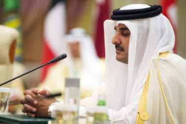 Ini 13 Tuntutan Arab Saudi dan Sekutunya soal Konflik Diplomatik dengan Qatar