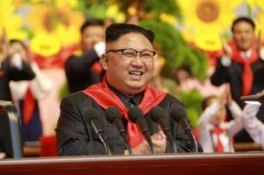 China-AS Upayakan Denuklirisasi yang Lengkap di Semenanjung Korea