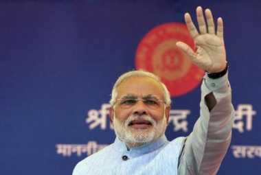 PM India, Tamu Pertama yang Dijamu Makan Malam ala Gedung Putih