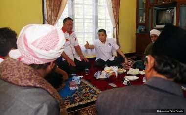 Ketum Perindo Dizalimi, Ulama Minta Presiden Jokowi Tegur Jaksa Agung