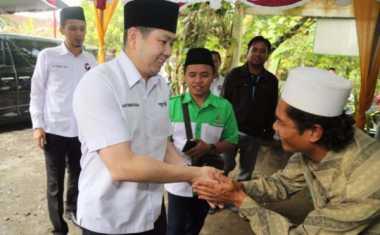 Hary Tanoe Dizalimi Dinilai untuk Jegal Elektabilitas Perindo yang Tinggi