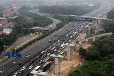 Pemudik Diimbau Tak Balik ke Jakarta Secara Bersamaan