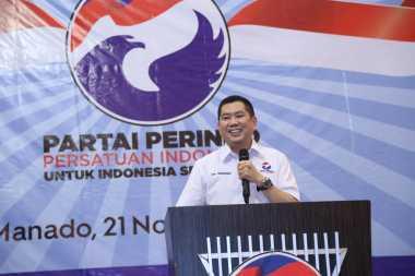 Bercita-Cita Perbaiki Kondisi Bangsa, Andi Arief: Hary Tanoe Justru Dikriminalkan