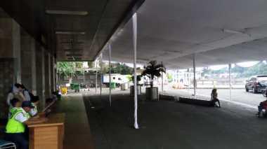Masjid Istiqlal Bersolek Sambut Salat Id