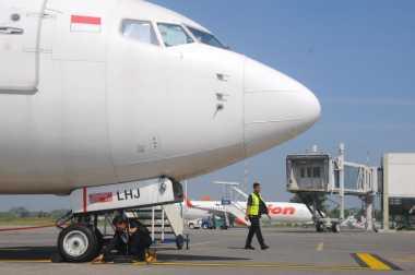 Diselimuti Kabut Tebal, Dua Penerbangan Gagal Mendarat di Bandara Pekanbaru