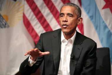 Liburan ke Bali, Barack Obama Pesan 12 Unit Penginapan di Ubud