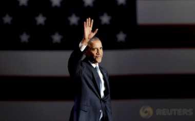 Obama Bakal Kunjungi Museum Seni Agung Rai di Ubud