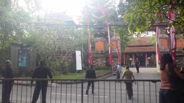 Liburan ke Bali, Obama Dijadwalkan Kunjungi Museum