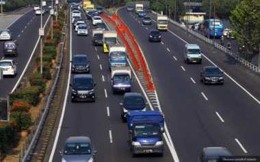 Jelang Lebaran, Volume Kendaraan yang Melintasi Tol Brebes Naik 106%