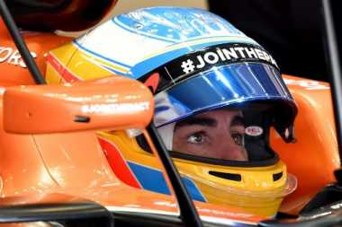 Lakukan Pengembangan Mesin di Baku, Alonso: Saya Sama Sekali Tidak Tertarik!