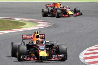 Jelang GP Azerbaijan, Ricciardo: Renault Telah Lakukan Pengembangan Sistem Kelistrikan untuk Kami