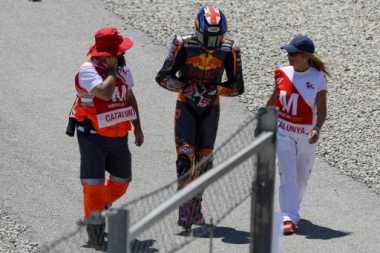 Miliki Keseimbangan yang Baik pada Bagian Depan, Smith: Saya Sangat Nyaman Menunggangi KTM