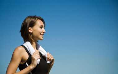 Jangan Langsung Olahraga Berat Usai Lebaran, Begini Tipsnya!