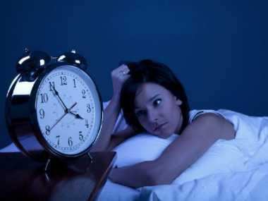 Saat Liburan Susah Tidur, Ini Penyebabnya!