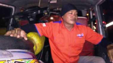 Pemudik Kesulitan Cari Tukang Tambal Ban di Sleman, Rescue Perindo Siap Siaga
