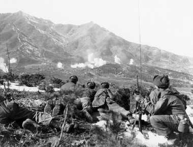 HISTORIPEDIA: Resolusi PBB Buka Jalan Militer AS Invasi Korut dalam Perang Korea