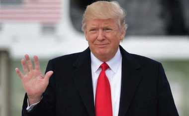 Salam Hangat Donald Trump untuk Umat Muslim yang Rayakan Idul Fitri