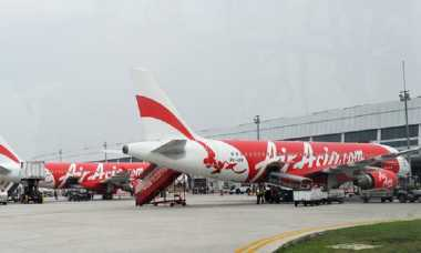 Pesawat Air Asia Bergetar Hebat, Pilot Putar Balik