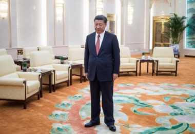 Peringati 20 Tahun Diserahkan Inggris, Presiden China Kunjungi Hong Kong