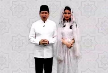 Hary Tanoe: Selamat Idul Fitri 1438 Hijriyah