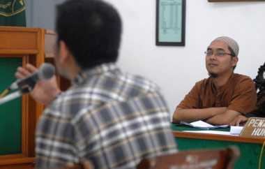 Penyerangan Mapolda Sumut Diduga Berkaitan dengan Bahrun Naim