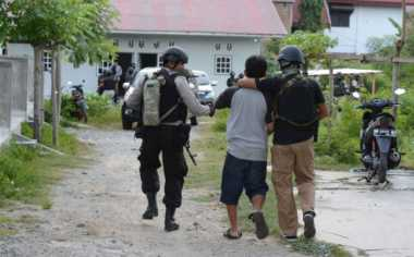 Sebelum Serang Mapolda Sumut, 2 Terduga Teroris Diduga Lakukan Survei Dahulu