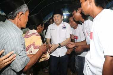 SMS Hary Tanoe, Perindo Sulut: Jaksa Agung Jangan Campurkan Masalah Politik dengan Hukum