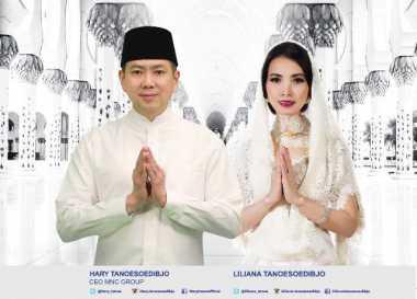 Hary Tanoe: Di Hari Idul Fitri, Jadikan Indonesia Sejahtera dengan Tetap Jaga Persatuan & Kesatuan Bangsa