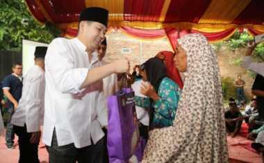 Soal SMS Hary Tanoe, Warga Pondok Pinang: Enggak Masuk Akal jika Isinya Disebut Ancaman