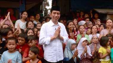 TWEET POLITIK: Idul Fitri Momentum Eratkan Persaudaraan dan Persatuan