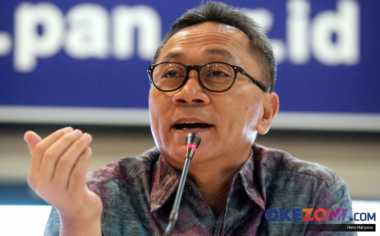 Teror di Mapolda Sumut, Ketua MPR: Kita Kutuk Keras Teroris Itu!