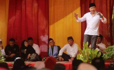 SMS Hary Tanoe, Lieus: Keresahan Tokoh terhadap Kondisi Penegakan Hukum di Tanah Air