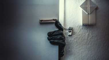 Penuhi Kebutuhan Lebaran, Dua Pencuri Incar Rumah yang Ditinggal Pemudik