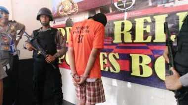 Ancam Sebar Foto Bugil, Seorang Pria di Tangsel Peras Mantan Pacar Puluhan Juta Rupiah