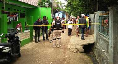 Gerebek Rumah Terduga Teroris, Polda Sumut Amankan 4 Orang
