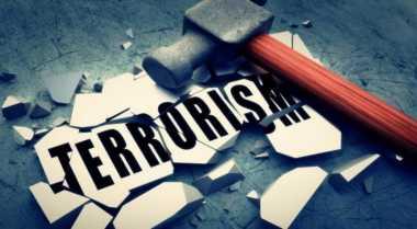 Terlibat Penyerangan di Mapolda Sumut, Istri Terduga Teroris Diamankan