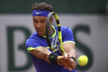 Jelang Wimbledon 2017, Carlos Moya Menjamin Rafael Nadal Akan Bermain dengan Performa Terbaik