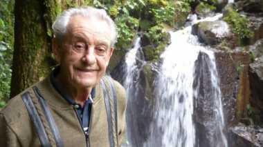 Keren! Pria Brasil Habiskan 40 Tahun Hidupkan Kembali Hutan yang Gundul