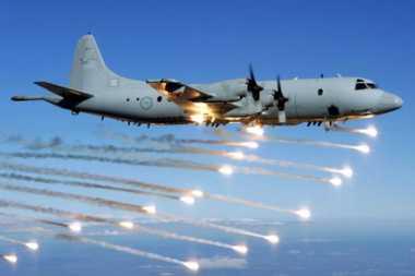 Pesawat Mata-Mata Australia Bantu Filipina Tuntaskan Pertempuran Marawi