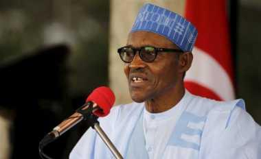 Pidato Idul Fitri Presiden Nigeria Tuai Kritik, Kenapa Ya?